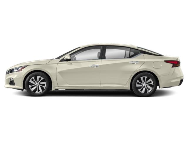 New 2020 Nissan Altima 2.0 Platinum VC-Turbo