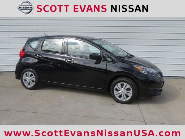 Certified Pre-Owned 2017 Nissan Versa Note S Plus