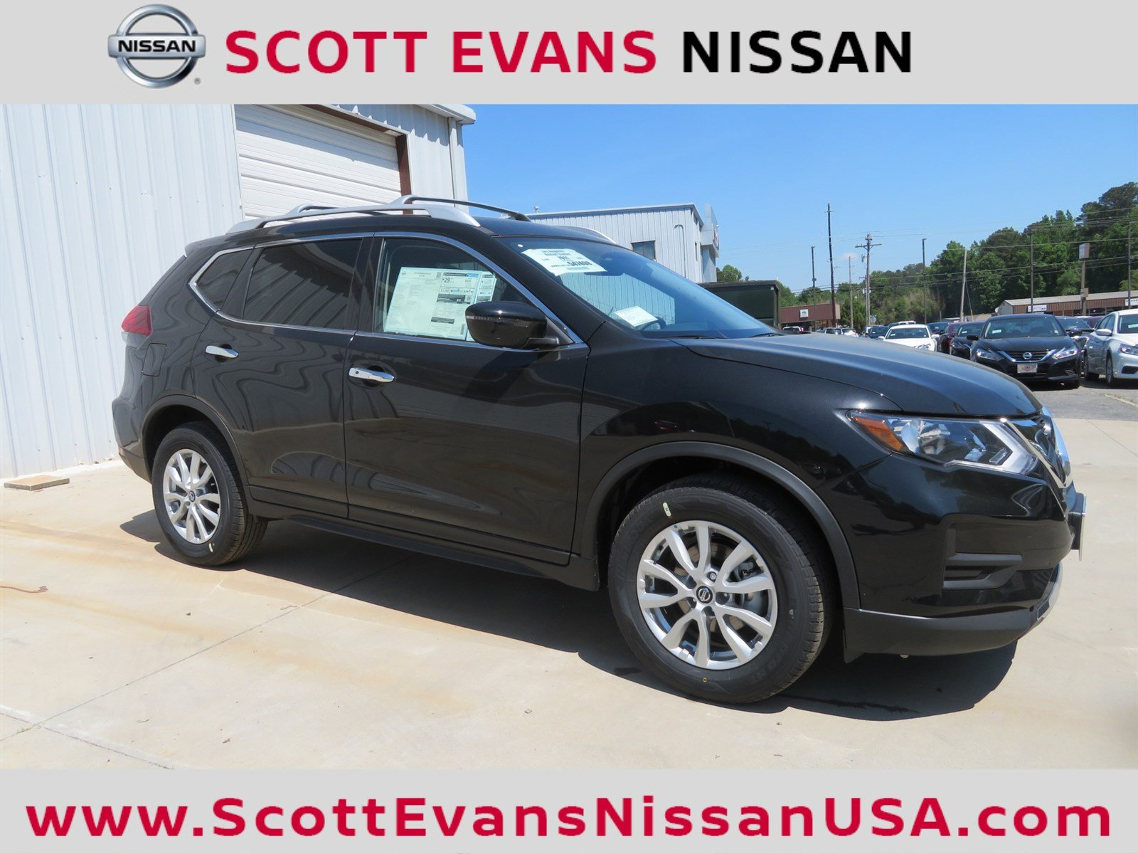 nissan havasu city new utility in rouge inventory fwd sv sport rogue lake